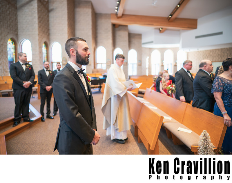 Oshkosh and Green Lake Winter Wedding Photos 037