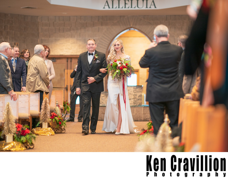Oshkosh and Green Lake Winter Wedding Photos 038
