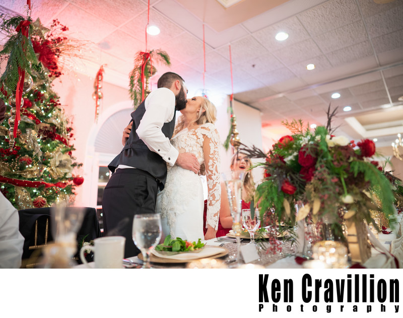 Oshkosh and Green Lake Winter Wedding Photos 115