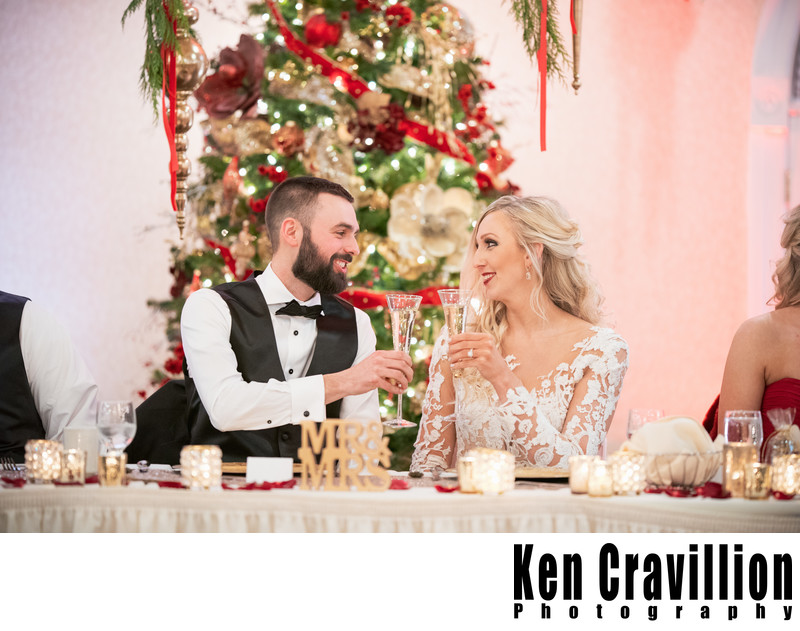 Oshkosh and Green Lake Winter Wedding Photos 116