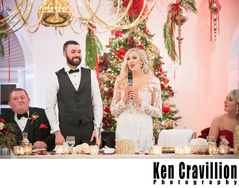 Oshkosh and Green Lake Winter Wedding Photos 130