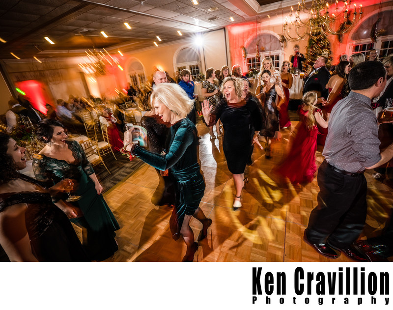 Oshkosh and Green Lake Winter Wedding Photos 151