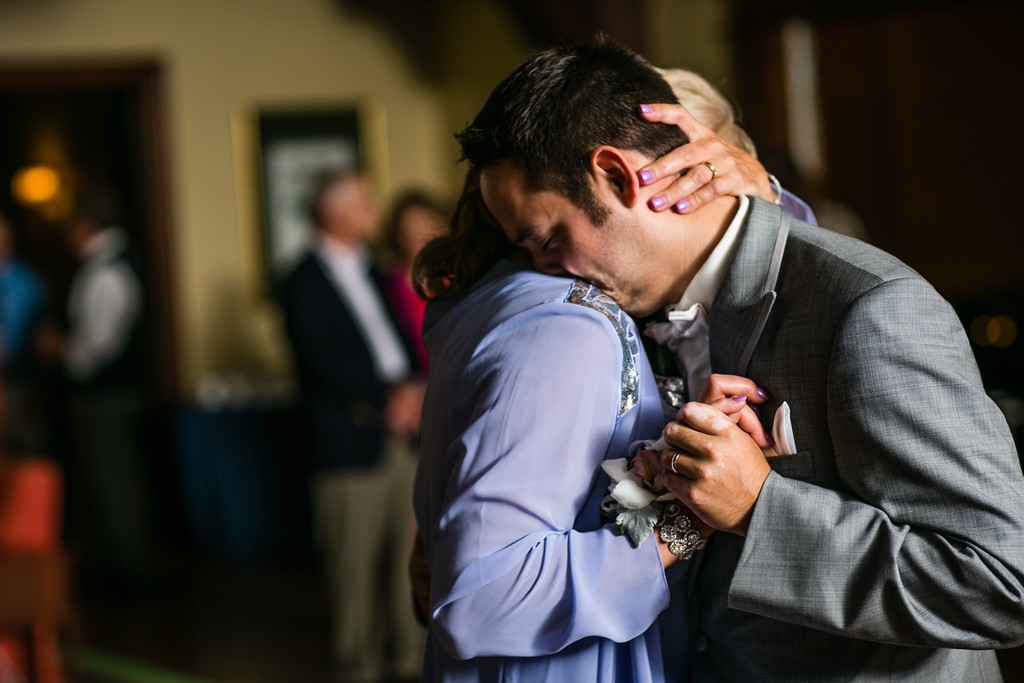 North Shore Golf Club Menasha Wedding Photography