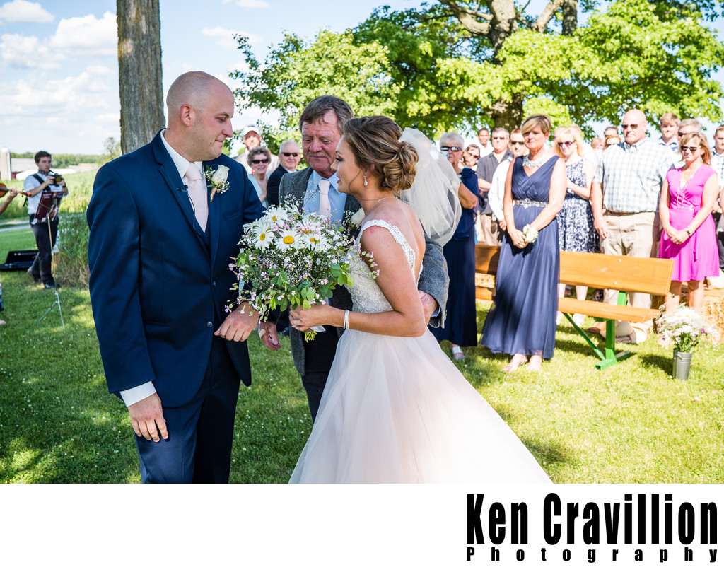 Mulberry Lane Farm Wedding Photography 055