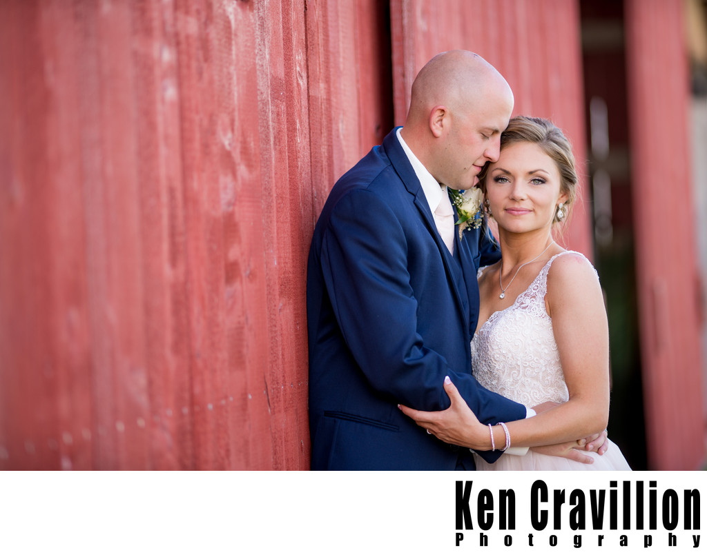 Mulberry Lane Farm Wedding Photography 077