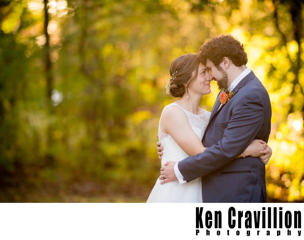 Heidel House Green Lake Fall Wedding Photos 097