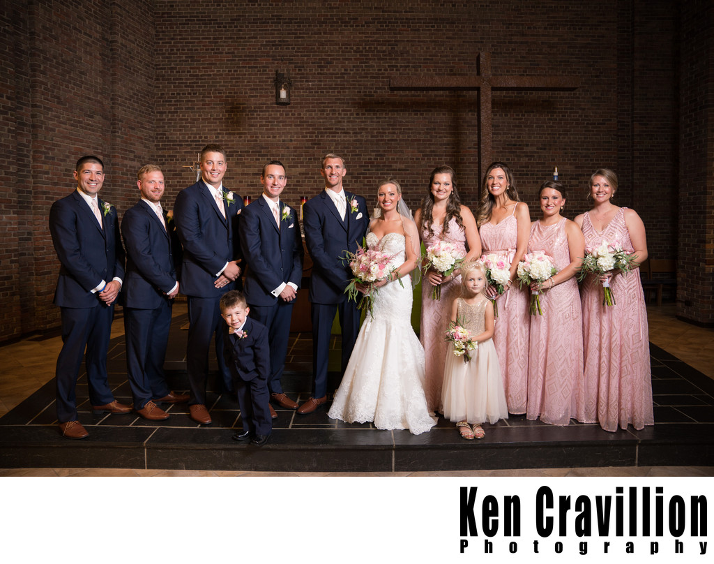 Green Bay Wedding Photos at Gather on Broadway 077