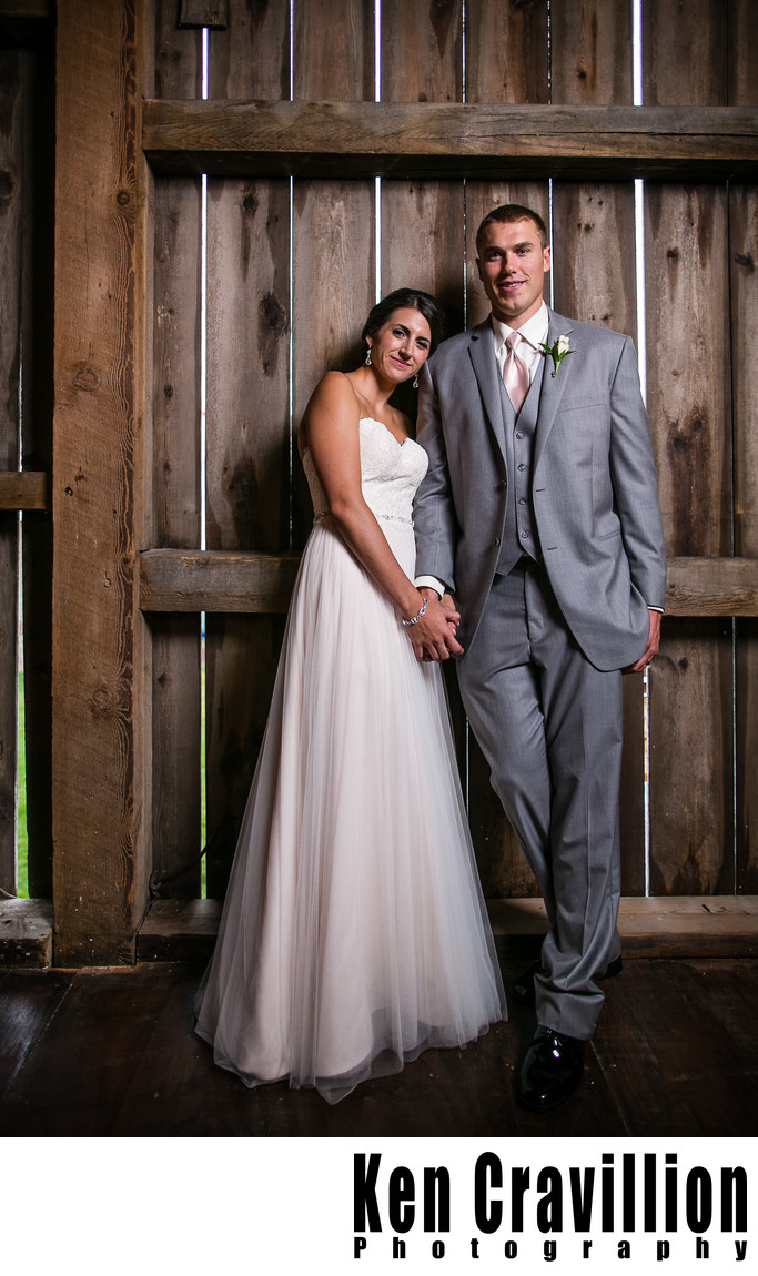 Oshkosh Barn Wedding at Brighton Acres Photos 006