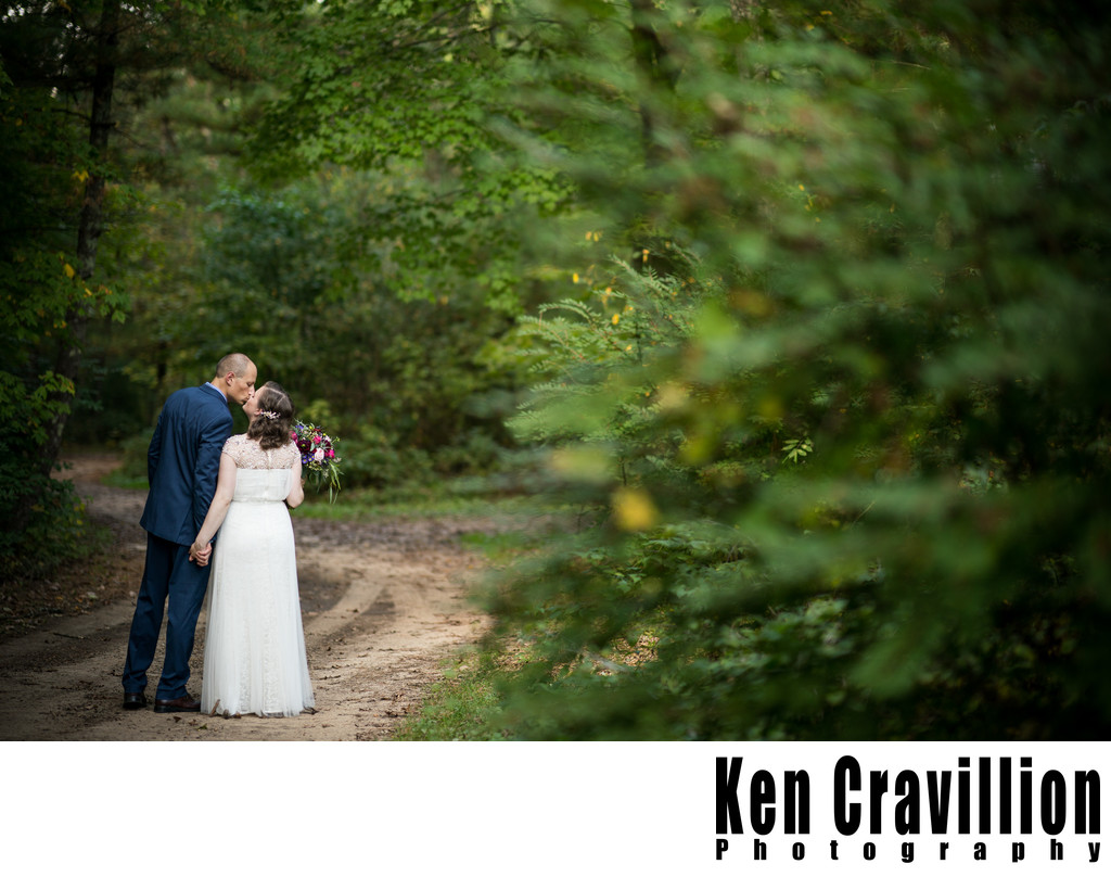 Wisconsin Outdoor Wedding Photography 013