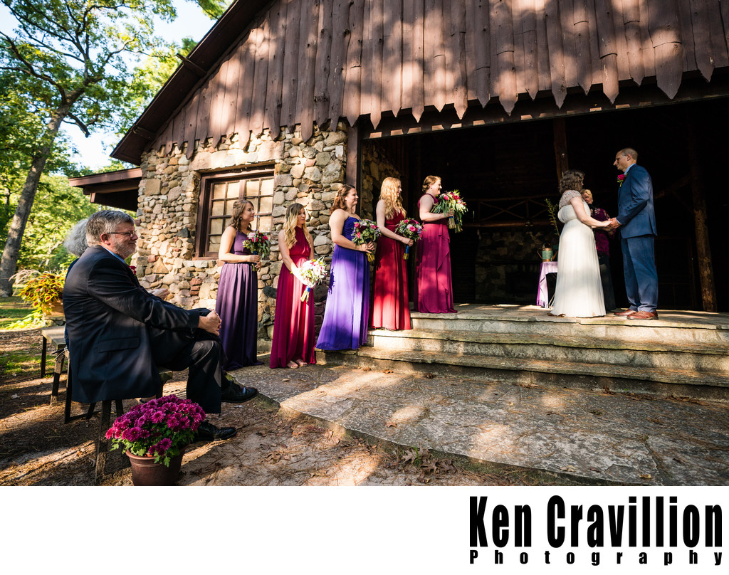 Wisconsin Outdoor Wedding Photography 044