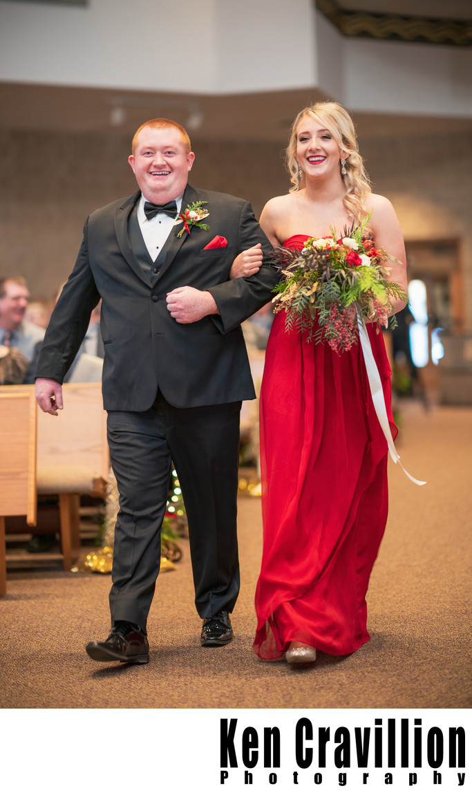 Oshkosh and Green Lake Winter Wedding Photos 036