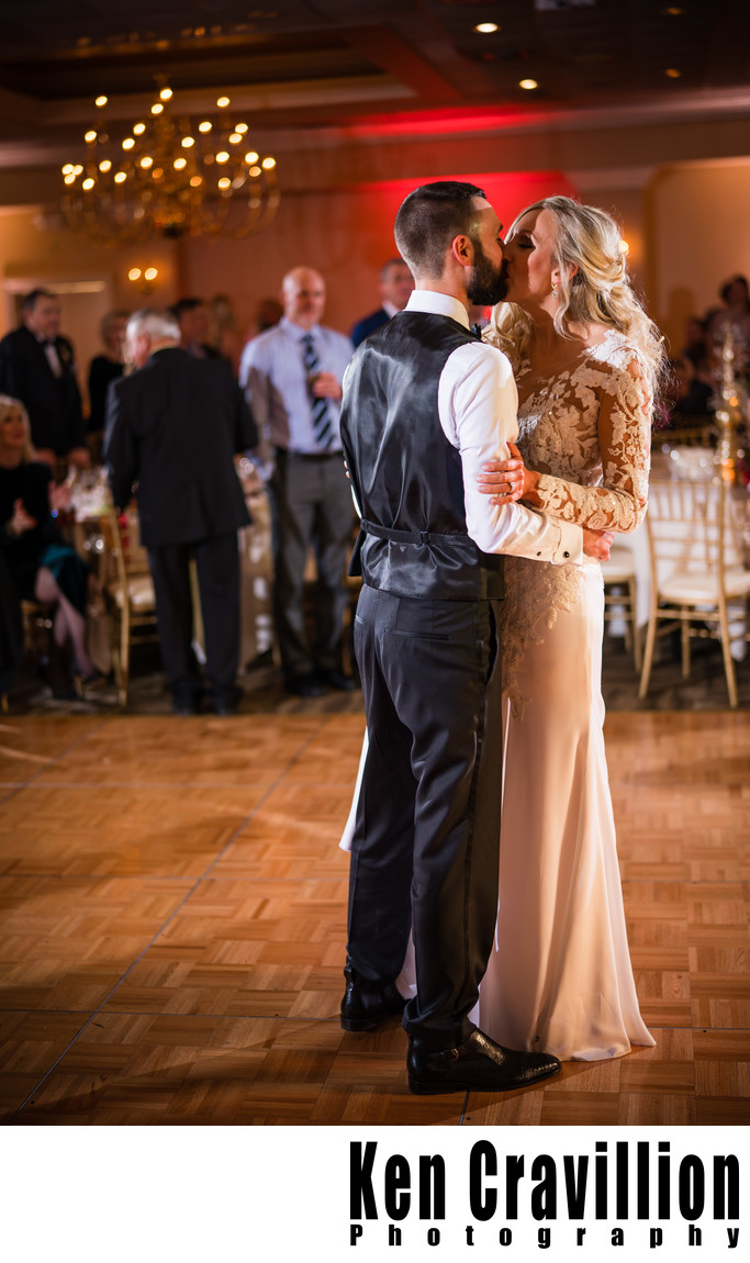 Oshkosh and Green Lake Winter Wedding Photos 134