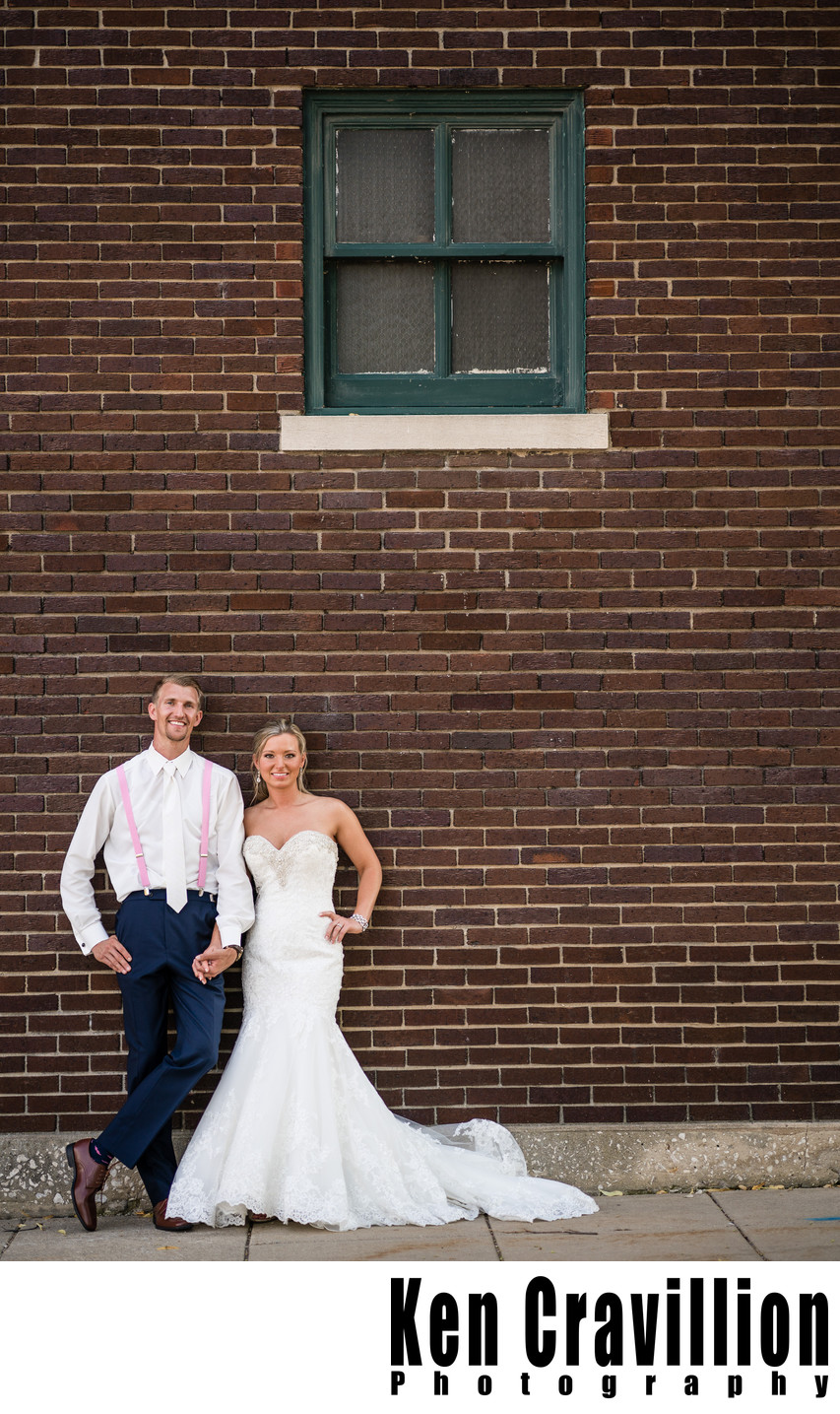 Green Bay Wedding Photos at Gather on Broadway 108