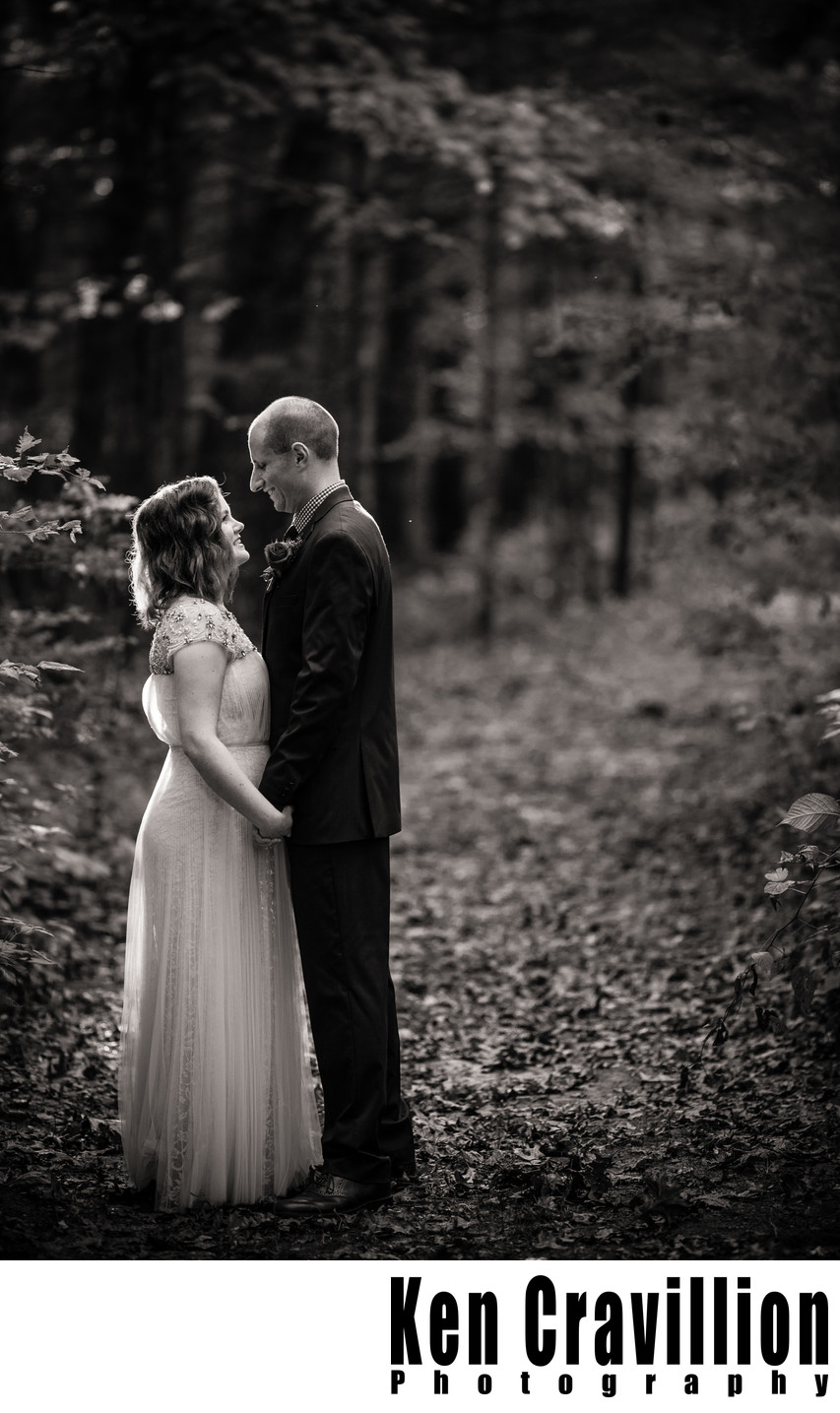 Wisconsin Outdoor Wedding Photography 055