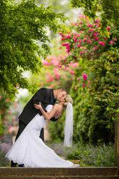 Paine Art Center Oshkosh Wedding Photography 006