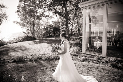 Heidel House Green Lake Fall Wedding Photos 052