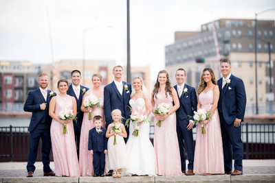 Green Bay Wedding Photos at Gather on Broadway 081