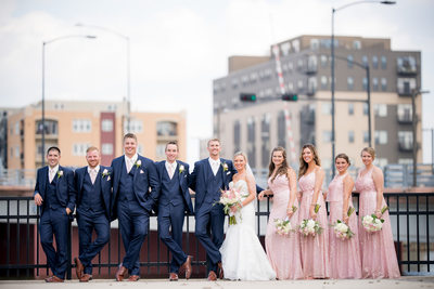 Green Bay Wedding Photos at Gather on Broadway 082
