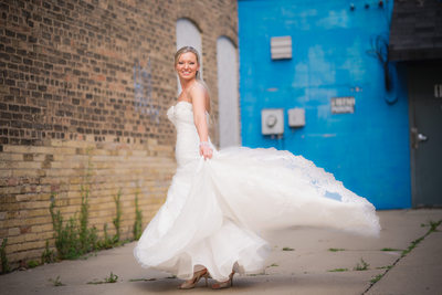 Green Bay Wedding Photos at Gather on Broadway 121