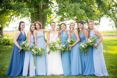 Brighton Acres Oshkosh Wedding Photos 028