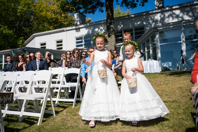 Green Lake Heidel House Fall Wedding Photography 26