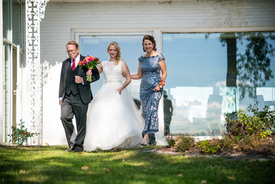 Green Lake Heidel House Fall Wedding Photography 27