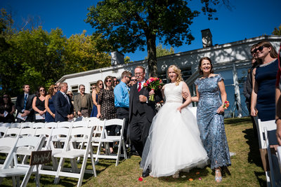 Green Lake Heidel House Fall Wedding Photography 29