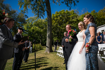 Green Lake Heidel House Fall Wedding Photography 29a