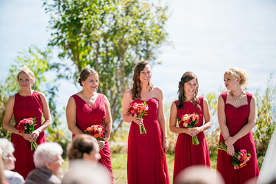 Green Lake Heidel House Fall Wedding Photography 44