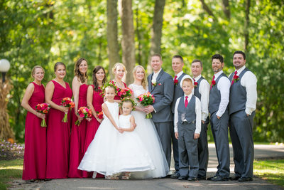 Green Lake Heidel House Fall Wedding Photography 52