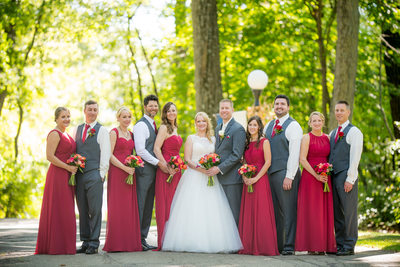 Green Lake Heidel House Fall Wedding Photography 53