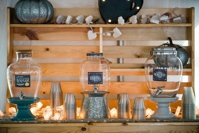 Green Lake Heidel House Fall Wedding Photography 60