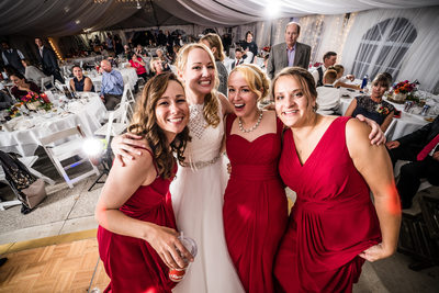 Green Lake Heidel House Fall Wedding Photography 59