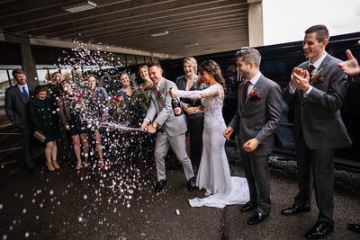 Becket's Oshkosh Wedding Photography 063