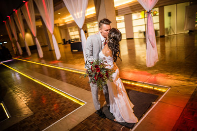 Becket's Oshkosh Wedding Photography 087