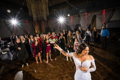 Becket's Oshkosh Wedding Photography 127