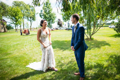 Wedding Photos at Mulberry Lane Farm 016