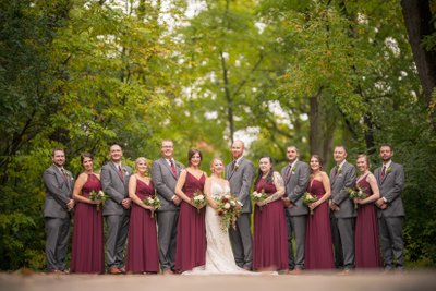 Wedding Photos at the Heidel House Resort 037