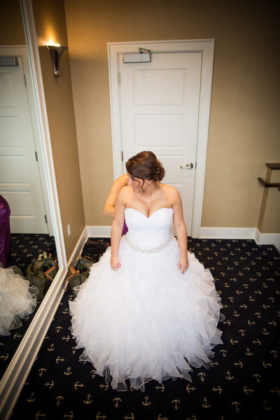 Winter Wedding Photos Oshkosh Wisconsin 016
