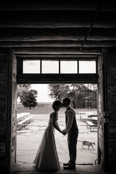Mulberry Lane Wisconsin Wedding Photo 095