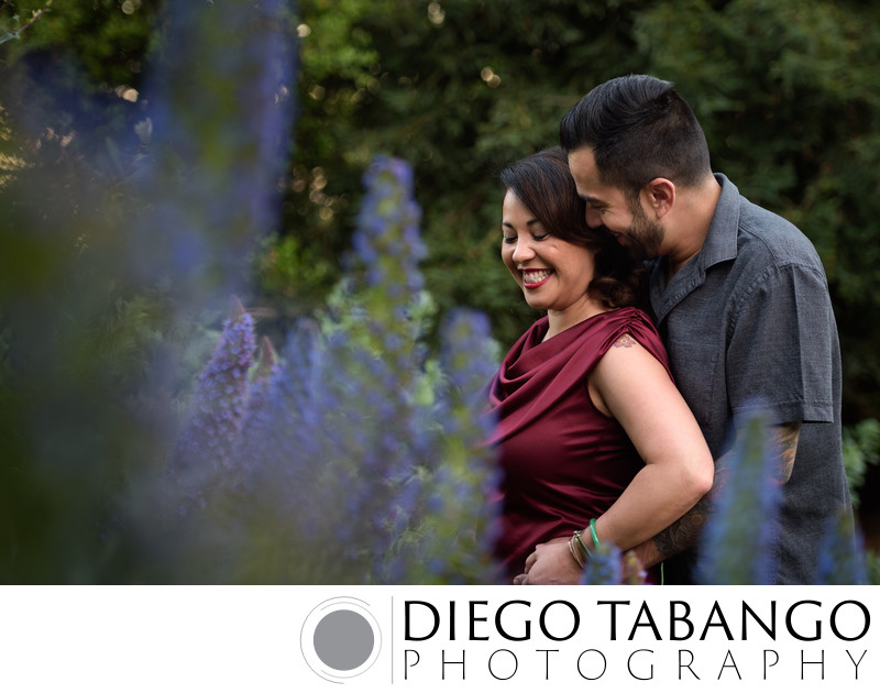 Top Engagement Photographer in Aptos
