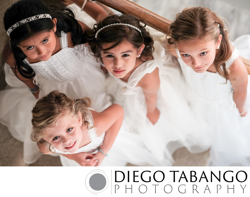Top Wedding and Portrait Photographer in Santa Cruz