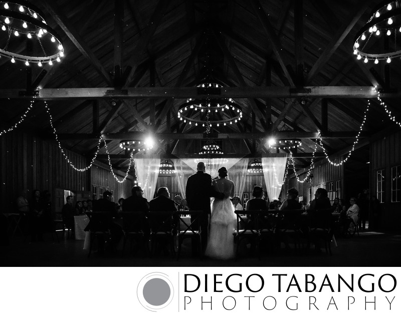Best Wedding Reception Venue in Santa Cruz