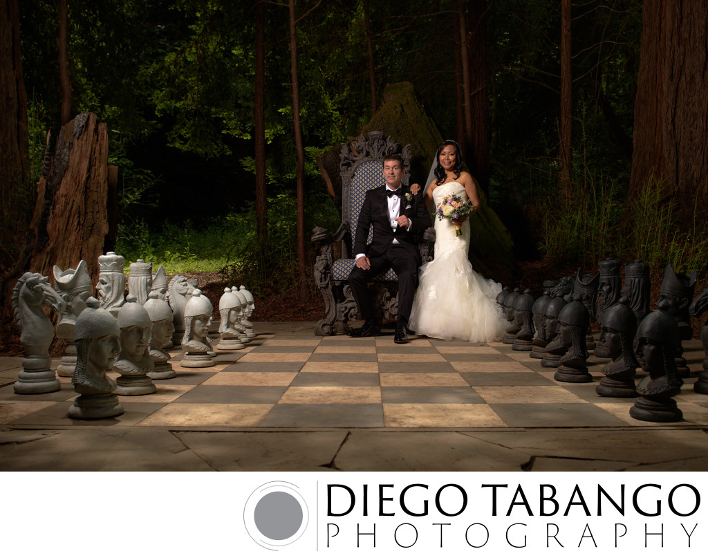 Best Wedding Photographs in Los Gatos