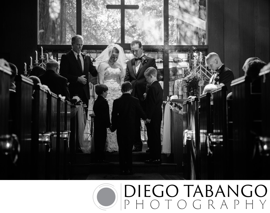 Top Church Wedding in Santa Cruz