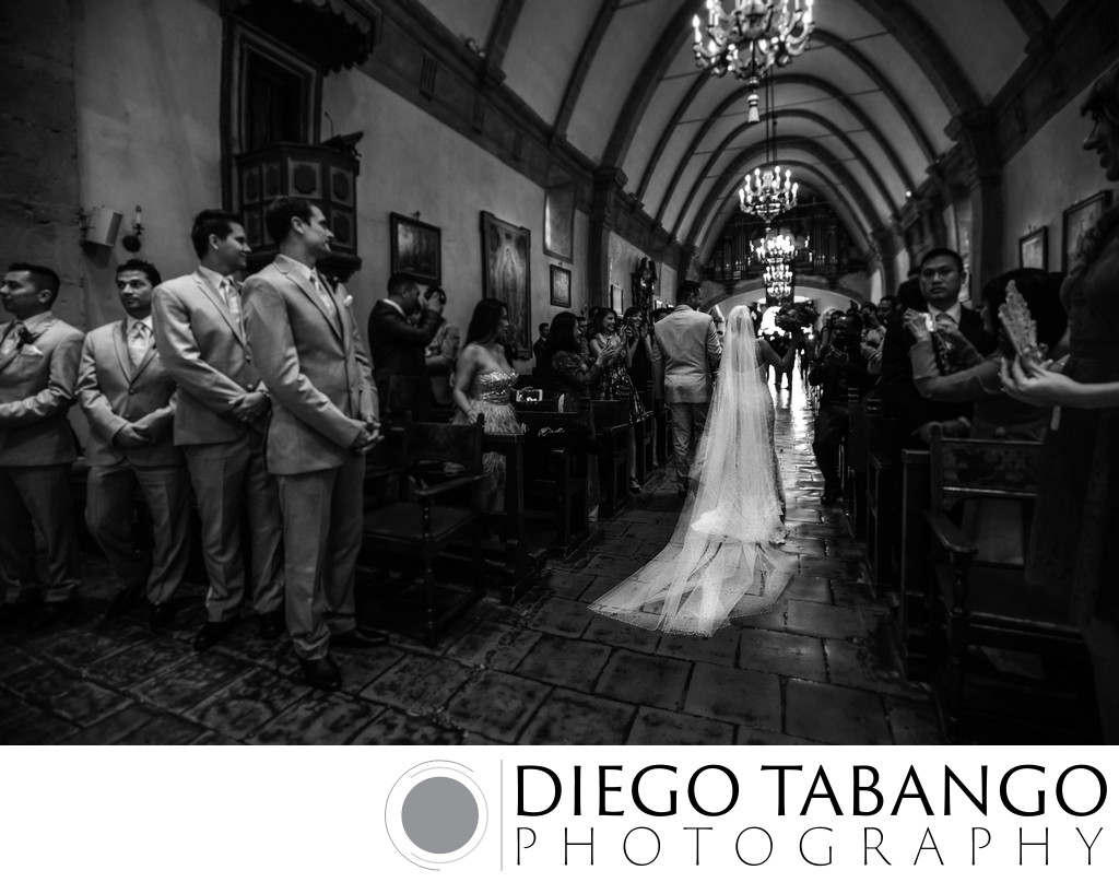 Top Wedding Photographers in Santa Cruz