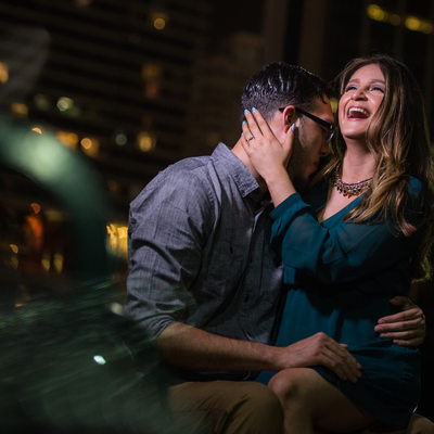 Engagement Photographer in Miami
