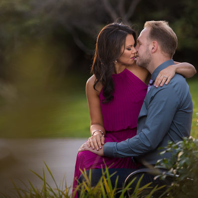Top Engagement Photographer in Santa Cruz