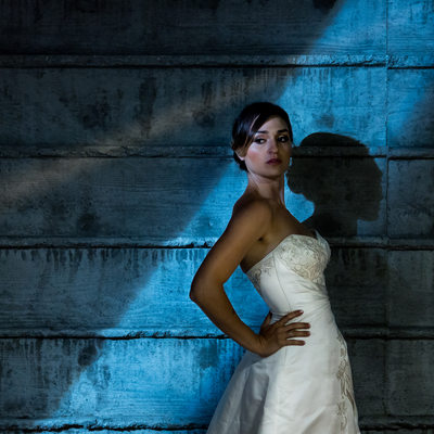 Bridal Photograph in Santa Cruz