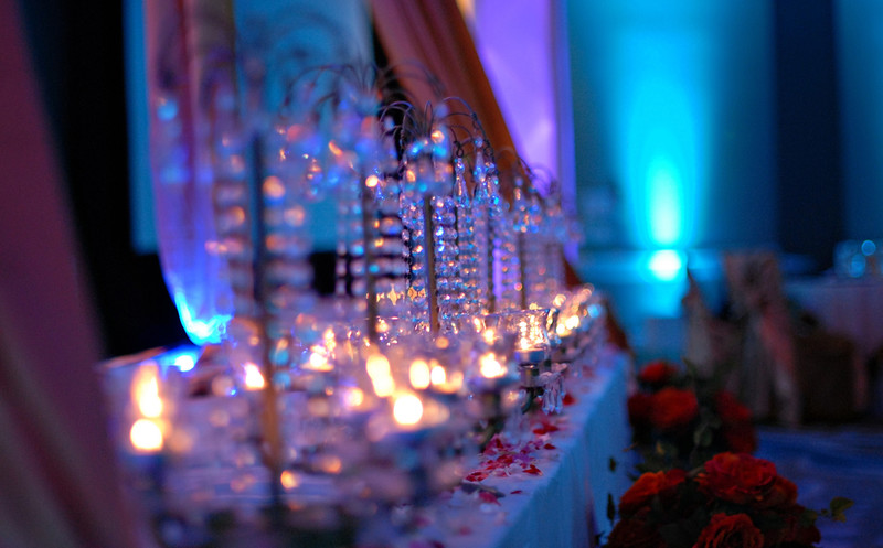 Indian Wedding Reception Photographers Nashville TN